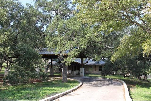 24101 Ranch Road 12, Dripping Springs, TX 78620