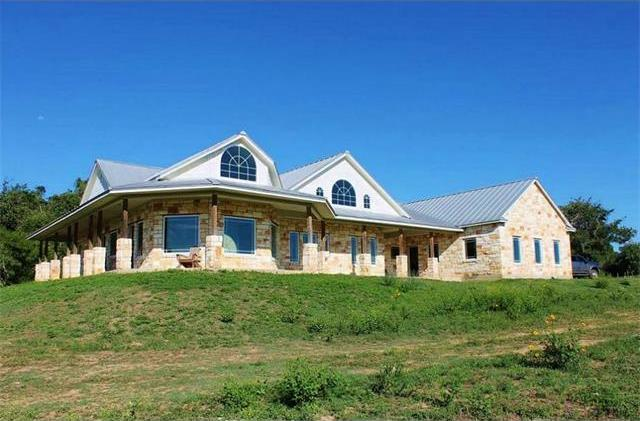163 County Road 283, Harwood, TX 78632