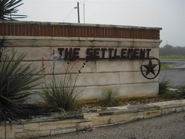 Lot 5 Settlers Rdg, Bertram, TX 78605
