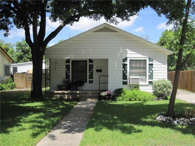 5706 Joe Sayers Ave, Austin, TX 78756