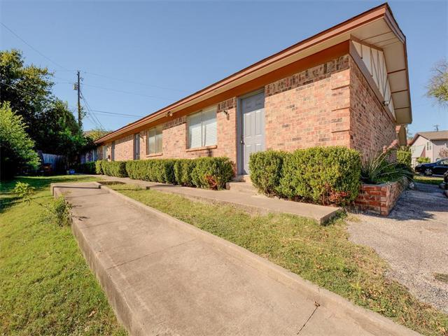 3404 Willowrun Cv #C, Austin, TX 78704