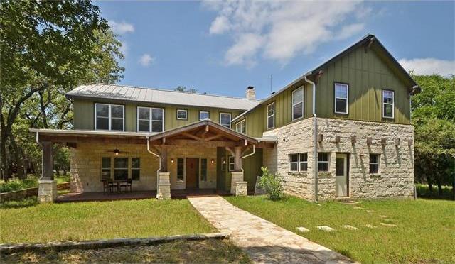 1711 S Rainbow Ranch Rd, Wimberley, TX 78676