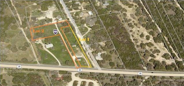 3500 W State Highway 29 Hwy, Georgetown, TX 78628