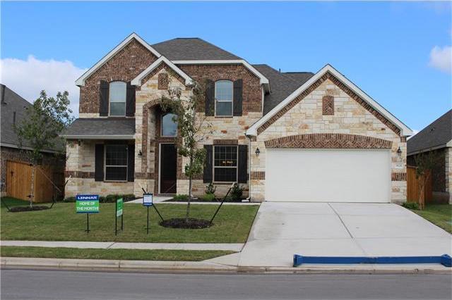 3628 Ashbury Rd, Round Rock, TX 78681