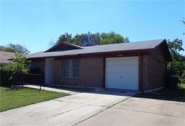 1508 West Ln, Killeen, TX 76549