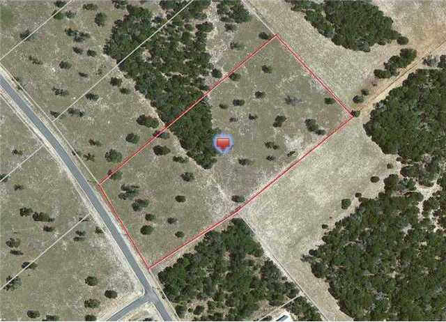 0 (Lot 97) The Settlement, Luling, TX 78648