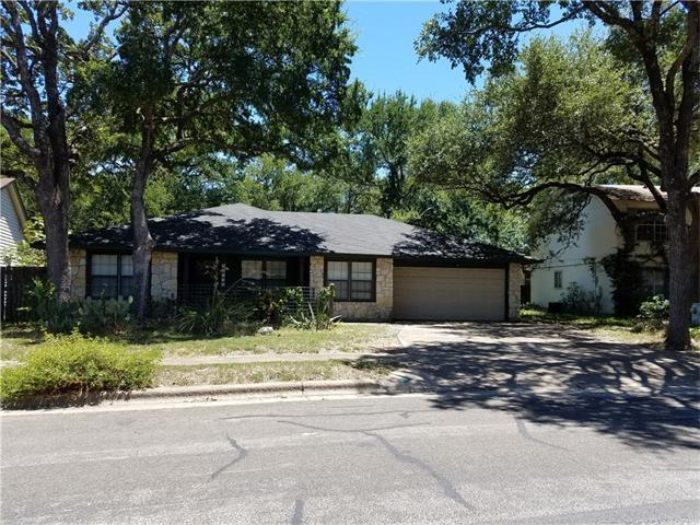 11509 Fence Post Trl, Austin, TX 78750