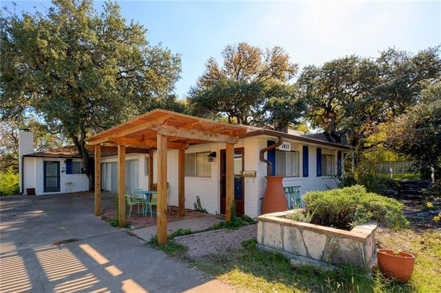 1411 Newning Ave, Austin, TX 78704