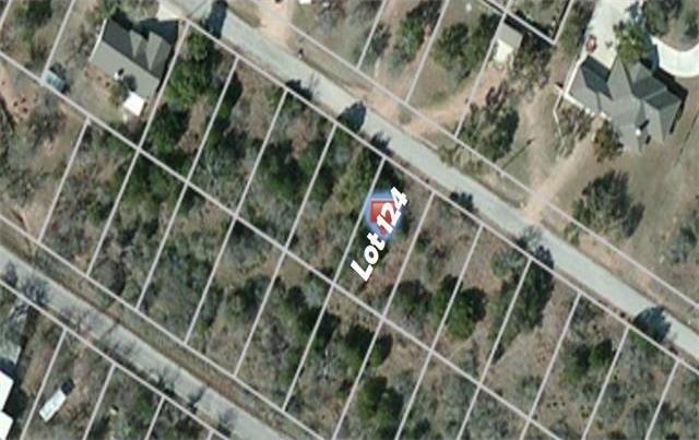 00 Granitecastle Lot 124, Granite Shoals, TX 78654