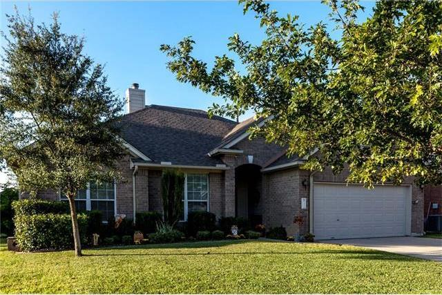 2212 Plainfield Ct, Pflugerville, TX 78660