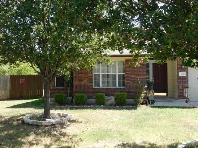 808 Orchard St, Cedar Park, TX 78613
