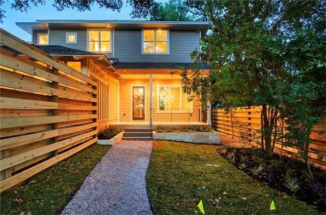 613 Theresa Ave #B, Austin, TX 78703