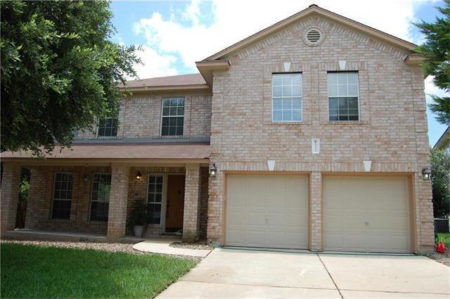 1212 Heritage Hill Cv, Cedar Park, TX 78613