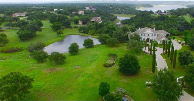 116 Hidden Springs Ct, Spicewood, TX 78669