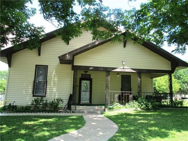 419 S Avenue C, Elgin, TX 78621
