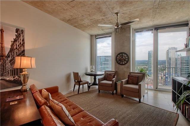 360 Nueces St #2606, Austin, TX 78701