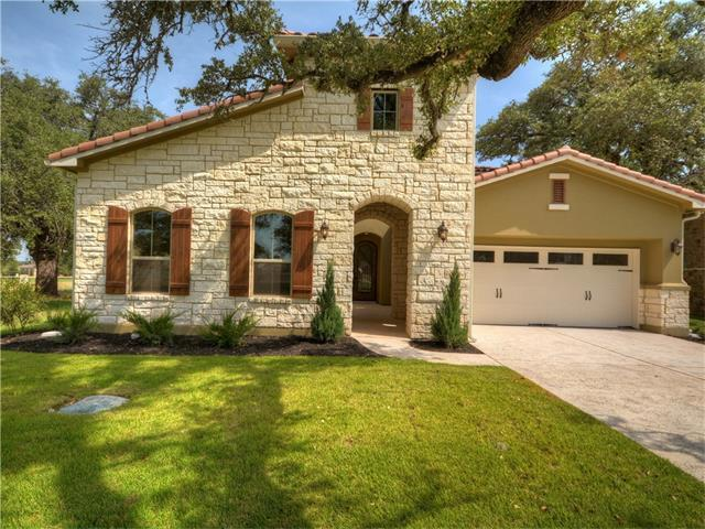 305 Grand Oaks Ln, Georgetown, TX 78628