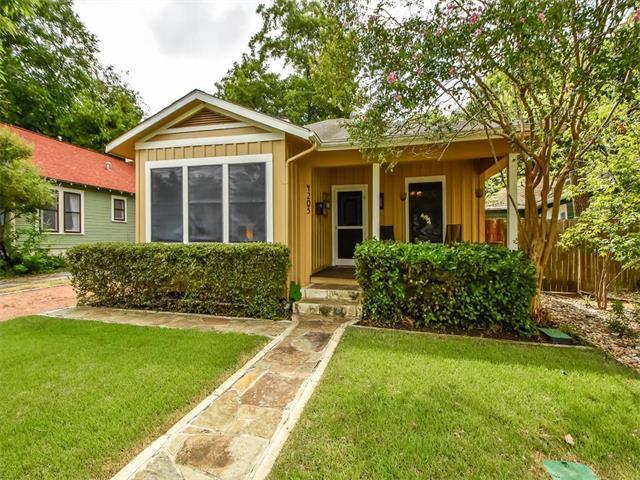 4205 Avenue A, Austin, TX 78751
