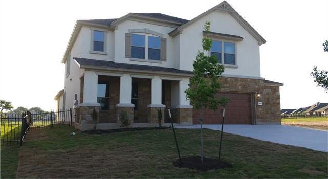 31444 Kingsway Rd, Georgetown, TX 78628