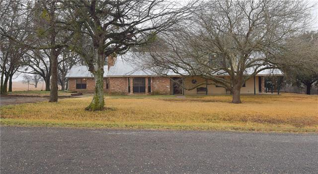 11979 County Line Rd, Rogers, TX 76569