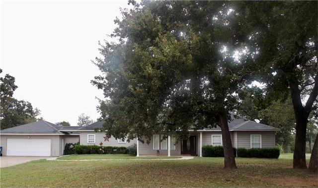 1093 County Road 431, Dime Box, TX 77853