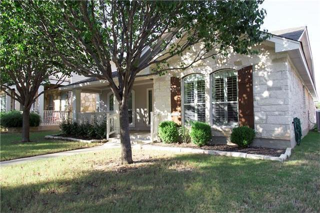 1704 Big Bend Dr, Cedar Park, TX 78613