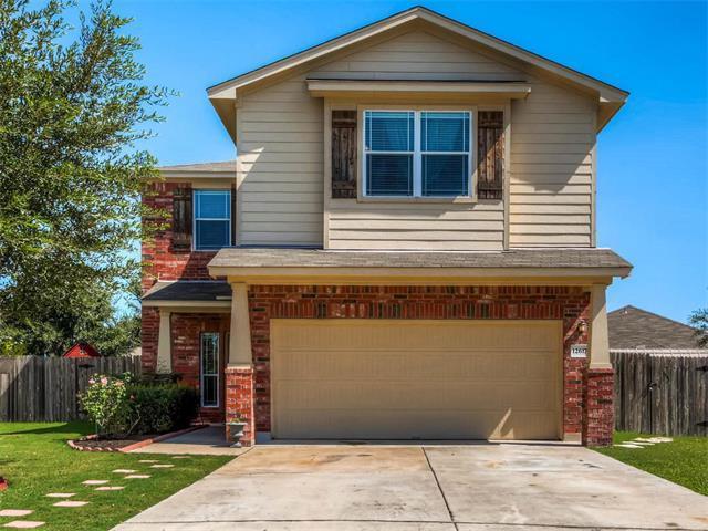 12617 Camellia Cv, Manor, TX 78653