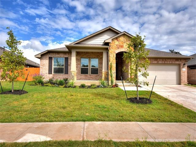 116 Headwaters Dr, Bastrop, TX 78602