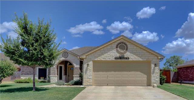 1100 Copper Crk, Killeen, TX 76549
