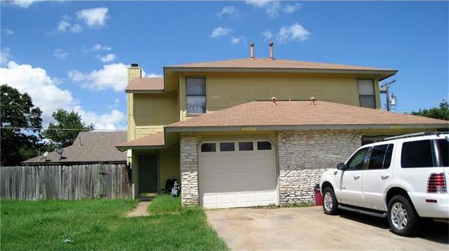 1000 Woodlief Trl, Round Rock, TX 78664
