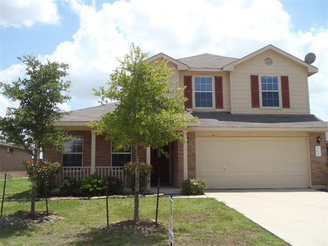 302 Mossy Rock Dr, Hutto, TX 78634