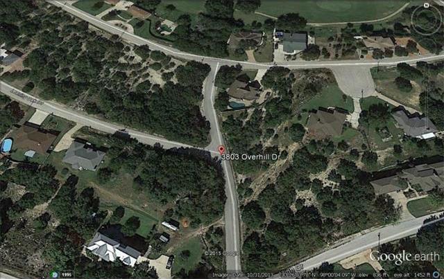 3803 Over Hill Dr, Lago Vista, TX 78641
