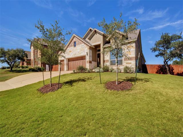 1154 Grassy Field Rd, Austin, TX 78737