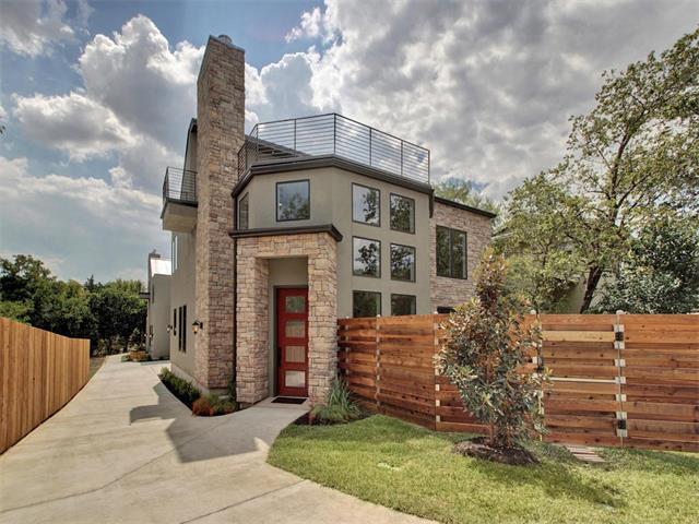 2203 Thornton Rd #A, Austin, TX 78704