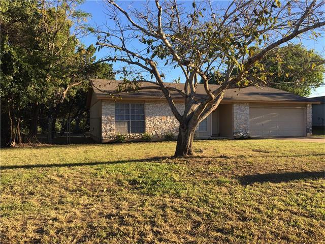 506 Seminole Rd, Leander, TX 78641