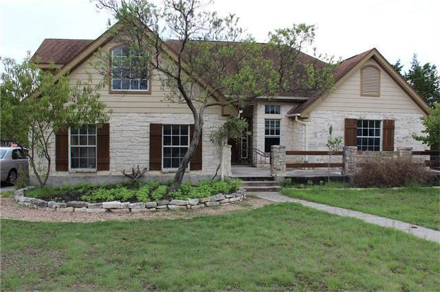 21 Sprucewood Dr, Wimberley, TX 78676