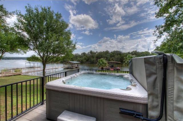206 County Road 140, Burnet, TX 78611