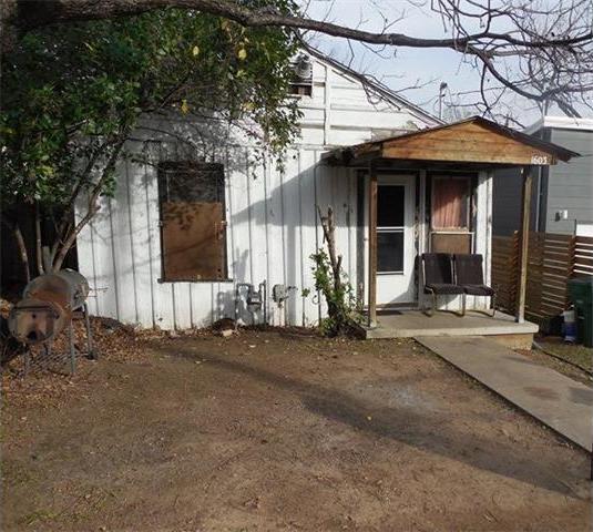 1603 Maple Ave, Austin, TX 78702