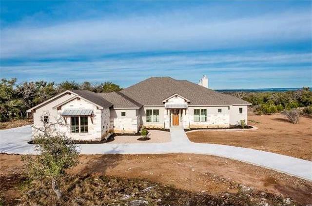 310 Vista View Trl, Spicewood, TX 78669