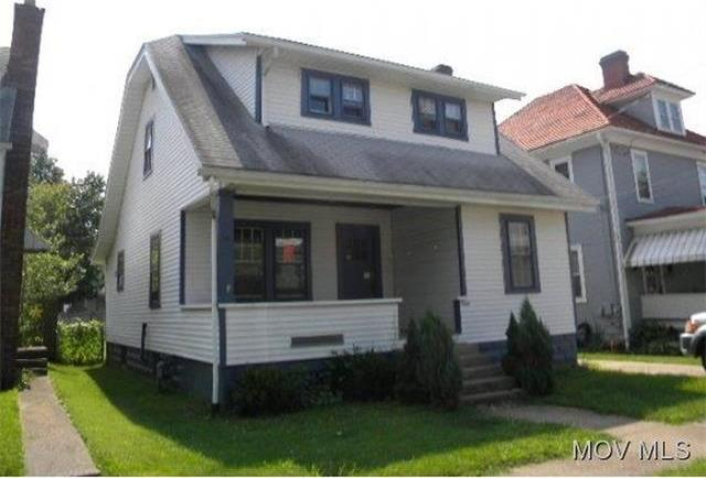 2306 Vaughan Ave, Other, WV 26101