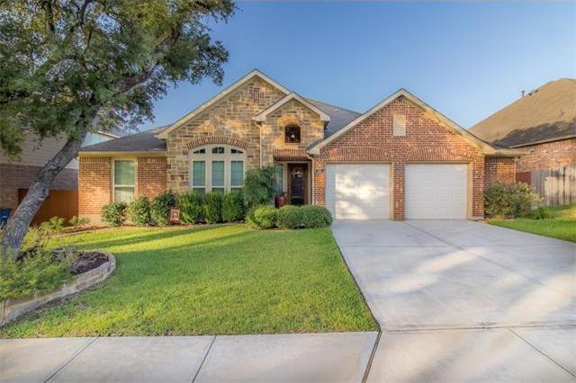 544 Oak Cascade, New Braunfels, TX 78132