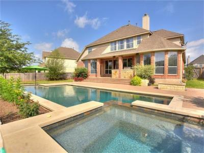 Photo of 1007 Wood Mesa Dr, Round Rock, TX 78665