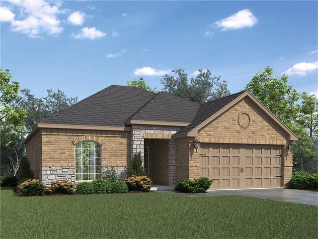 19713 James Manor St, Manor, TX 78653