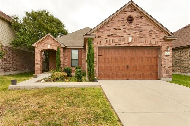 2122 Golden Arrow Ave, Cedar Park, TX 78613