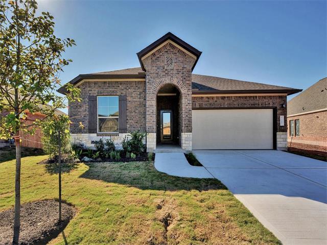11801 Pine Mist Ct, Manor, TX 78653