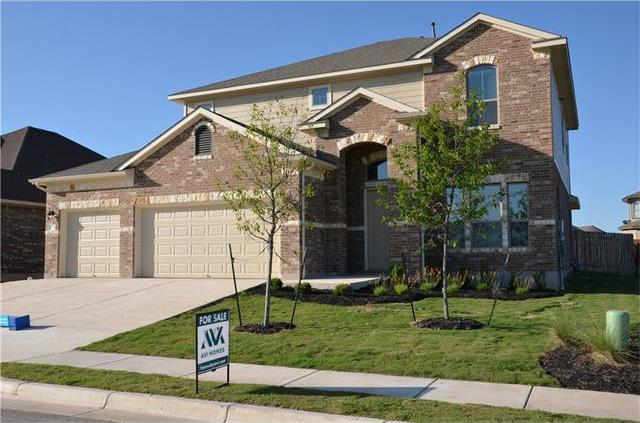 726 Old Settlers Dr, San Marcos, TX 78666