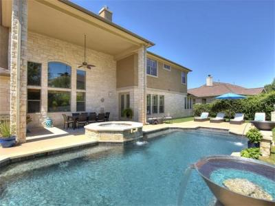 Photo of 3110 Appennini Way, Cedar Park, TX 78613
