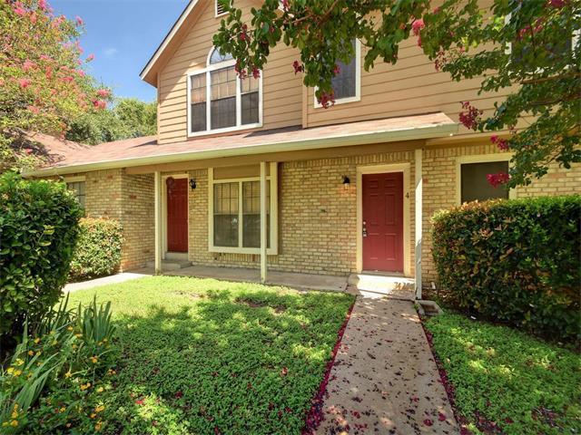 11404 Walnut Ridge Dr #104, Austin, TX 78753