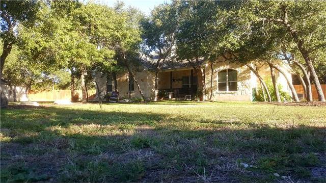 112 Bedrock Dr, Liberty Hill, TX 78642