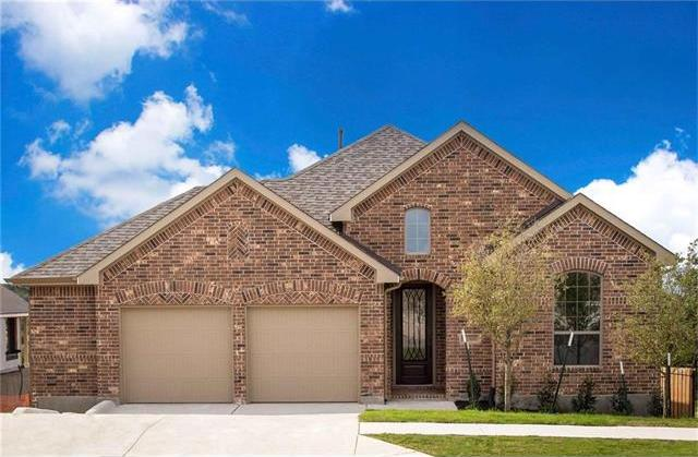 22300 Verbena Park, Spicewood, TX 78669